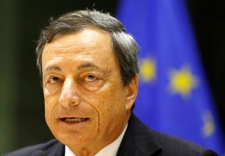 BCE no cambió tasas de interés tras recorte en setiembre
