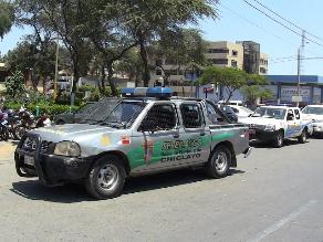 Arequipa: denuncian uso irregular de unidades móviles en Seguridad Ciudadana
