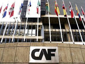 CAF inicia el 2015 con emisión de bonos por US$ 1,000 millones