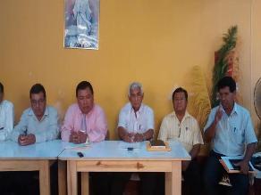 Chiclayo: Pucalá aún mantienen una deuda de 420 millones de soles