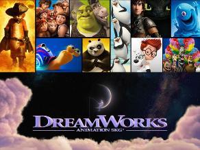DreamWorks empieza reestructuración y despide empleados