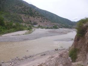 Loreto: alerta roja por incremento de caudal de ríos Marañón y Huallaga