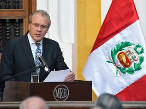 Gutiérrez: fallo de La Haya no fue revancha, sino victoria de derecho