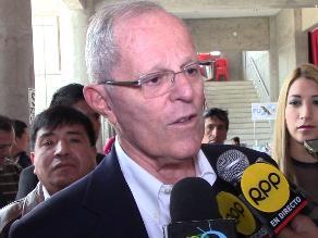 Ley Jóvenes: PPK pide derogar norma y proponer nuevo régimen