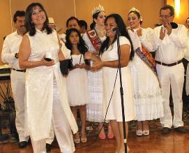 Trujillo: Martha Chávez jurado en el Concurso Nacional de Marinera