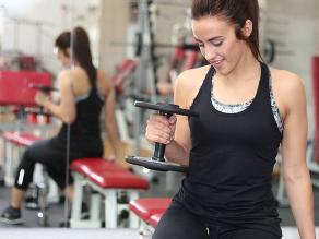 ¿Vas al gimnasio? 5 consejos para lograr mejores resultados