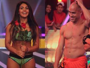 Bruno Agostini defendió a Vania Bludau de ataques de Metiche