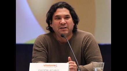 Facebook: Gastón Acurio dio cuenta de asalto a su camioneta