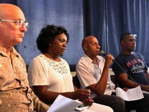Exilio cubano denuncia aumento de represión en la isla