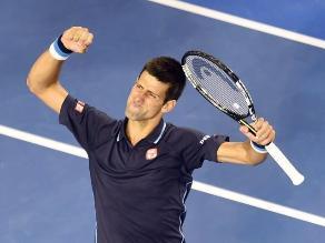 Abierto de Australia: Djokovic acaba con Verdasco y ya está en octavos
