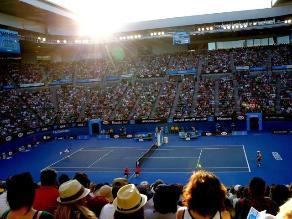 Abierto de Australia: Pedida de matrimonio en duelo Djokovic-Verdasco