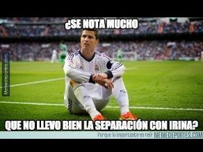 Real Madrid: Cristiano Ronaldo y los memes en la victoria ante Córdoba