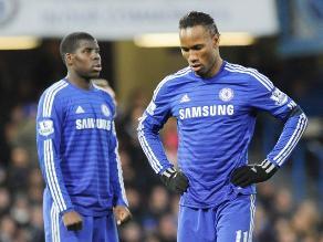 Copa FA: Chelsea fue eliminado por un equipo de Tercera División
