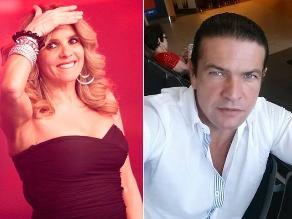 EEG Bolivia: ¿Johanna San Miguel y Orlando Fundichely juntos?