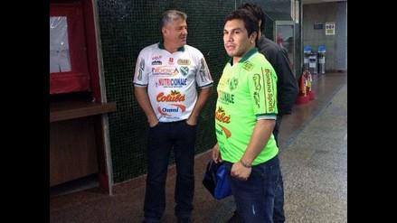 La lucha de Salvador Cabañas para volver al fútbol a 5 años de la tragedia