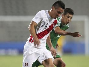 Alianza Lima: Jean Deza está cerca de fichar por los próximos seis meses