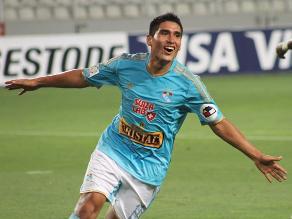 Sporting Cristal: Irven Ávila a un paso del Al-Nassr FC, según prensa