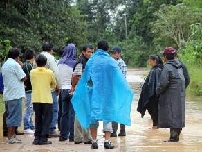 Apurímac: presencia de turistas disminuye por lluvias prolongadas