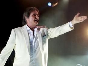 Roberto Carlos niega autorización de canciones para serie sobre Pablo Escobar