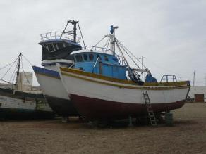 Chiclayo: capitanía de Pimentel apoya a Mancomunidad edil del litoral