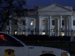 EEUU: Dron se estrelló en los jardines de la Casa Blanca
