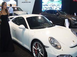 Pese a desaceleración, ventas de Porsche crecieron 15% en Perú