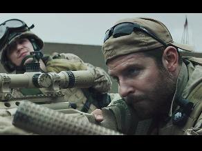 El Francotirador sigue liderando la taquilla estadounidense