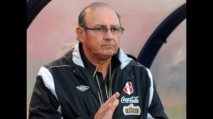 Sergio Markarián cerca de ser entrenador de la selección de Grecia