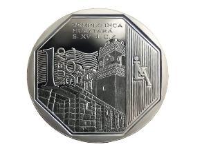 Moneda peruana fue elegida como la mejor del mundo