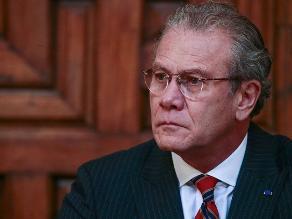La Haya: Perú destaca récord mundial en ejecución del fallo
