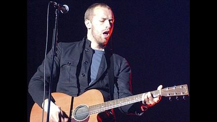 Acusan a Chris Martin de atropellar a un paparazzi