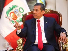 Canciller: Viaje de Ollanta Humala a Celac no debió cuestionarse