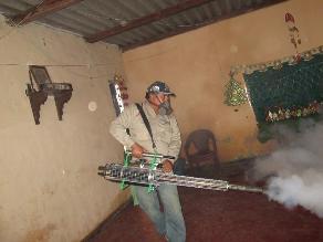 Chiclayo: reportan proliferación de zancudos en Saul Cantoral