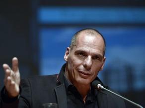 Yanis Varoufakis, de trabajador de Valve a ministro de Economía