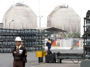 Repsol proyecta instalar planta envasadora de gas en Cusco
