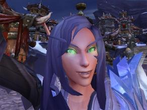 World of Warcraft incorpora los selfies
