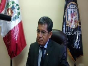 Chimbote: continúa intimidación a jueces de Corte del Santa