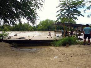 Amazonas: hallan cadáver de bebé de 2 años en río Marañón