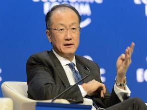 BM: El mundo está ´peligrosamente mal preparado´ para pandemias
