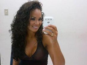 ¡Adriana Zubiate ya se convirtió en mamá!