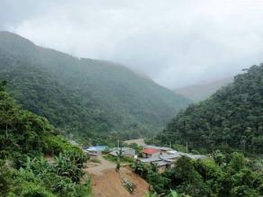 Perú declara en emergencia a 13 distritos selváticos por lluvias