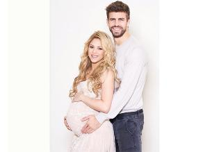 Shakira: su segundo hijo nacerá este jueves