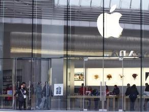 Beneficio récord para Apple por las ventas de Navidad