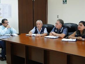 Clausuran 21 locales de venta de gas en Lambayeque