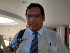 Procurador: ´hay garantías para manejo de caso Torres en Chiclayo´