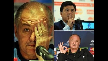 Selección peruana: Sabella, Passarella y los técnicos A-1 que suenan fuerte