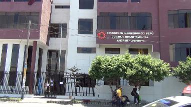 Chimbote: mujer denuncia acoso sexual en Colegio de Ingenieros
