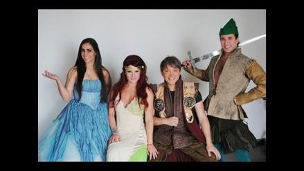 Musical Cuéntame en solo tres funciones en el ICPNA Miraflores
