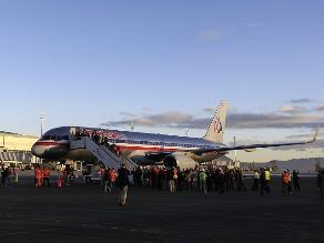 EEUU: aerolíneas recibieron más de 50 amenazas de bomba en 10 días