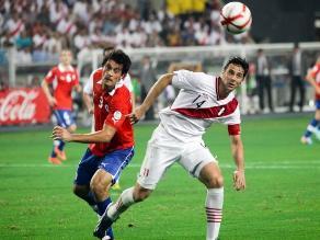 Selección peruana: García Pye descarta duelo con Chile el 27 de marzo